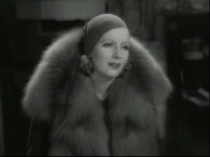 Greta Garbo - Inspiration - 1931