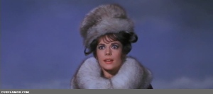 FurGlamor - Natalie Wood - The Great Race - 1965