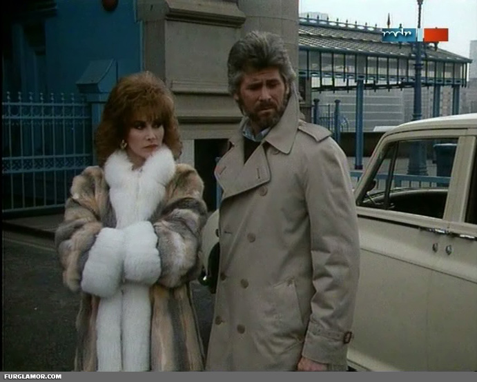 Furs on Television Gallery – Deceptions | Fur Glamor