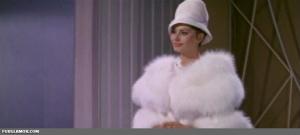 FurGlamor - Sophia Loren - The Millionairess - 1960